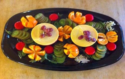 Julost o Frukt