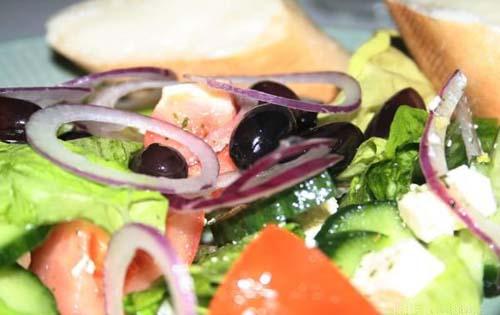 grekisk-sallad